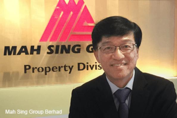 Mah Sing names former Sunsuria chief Ho Hon Sang as new CEO