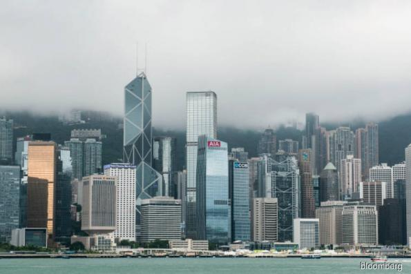 Location and size key to Hong Kong property bust