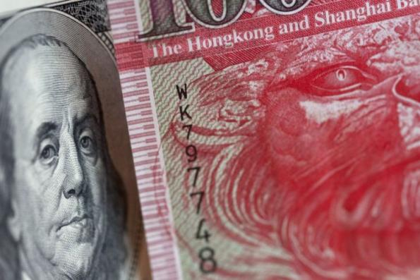 Hong Kong dollar's not so boring now as options top US$100 bil