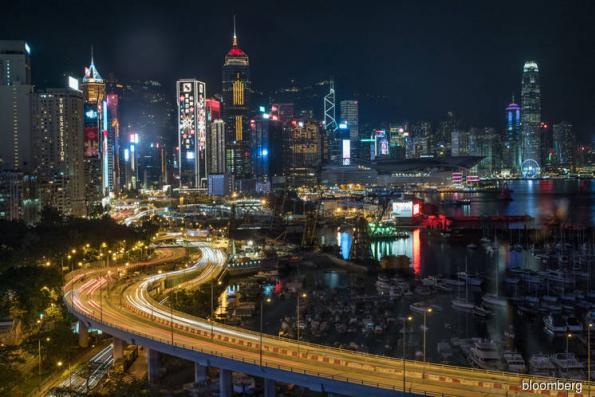 Hong Kong's finance sector M&A deals fall prey to China crackdown