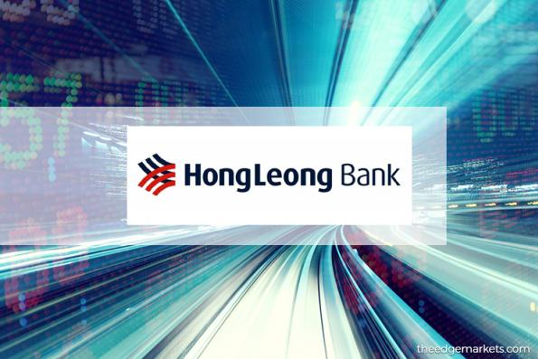 Stock With Momentum: Hong Leong Bank
