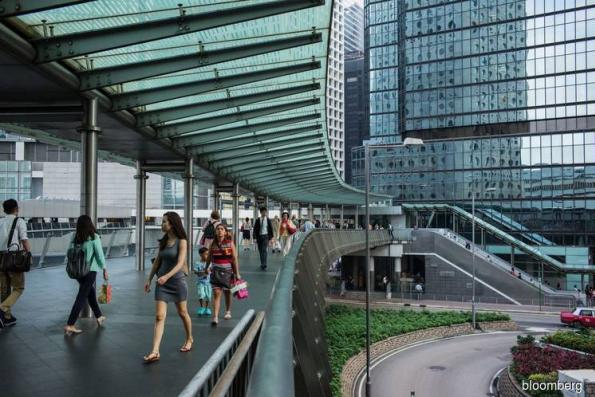 Hong Kong Set to Retain Title of World's Priciest Office Market