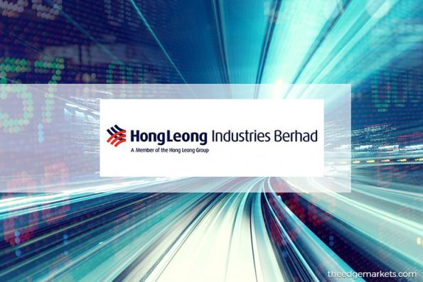 Stock With Momentum: Hong Leong Industries Bhd