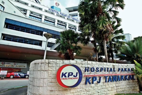 Newsbreak: KPJ in talks to sell aged care centre to Australian party
