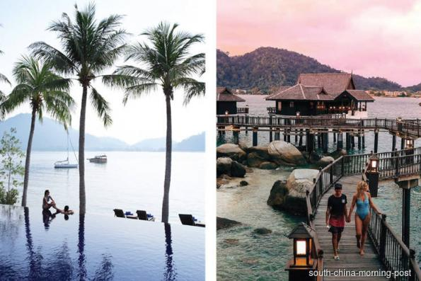 Travel: Five Instagram-worthy and unusual luxury boutique hotels in Malaysia