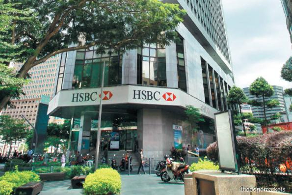 HSBC Malaysia places headquarters on the market