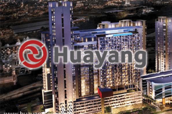 Hua Yang 1QFY16 net profit up 24.8% on improved property performance