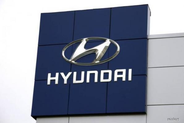 Hyundai Motor posts big profit miss on US recalls; shares tumble