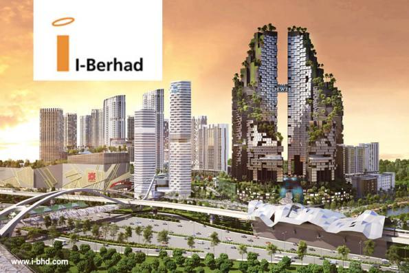 I-Bhd 2Q earnings up 5.6% on profit margin