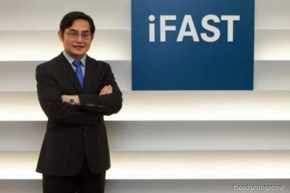 iFast set for higher growth as assets administered expands