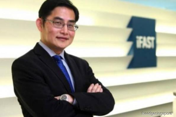 iFAST enjoys more room for growth after hitting record-high AUA, says DBS