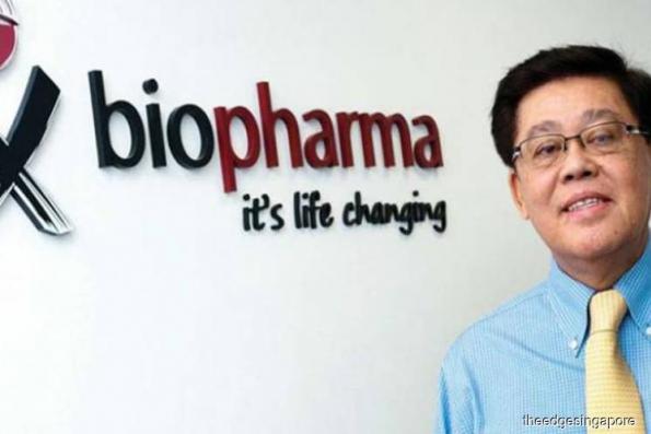 Can iX Biopharma's new line help lift its limp stock?