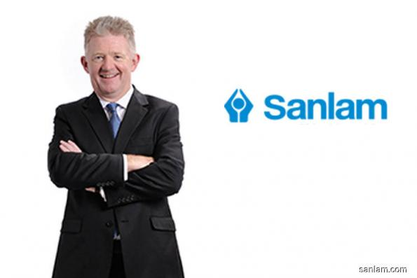 Sanlam urges S. Africa to tone down on policy to lift growth