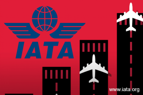Global airline share prices rose 5.9% in July, says IATA