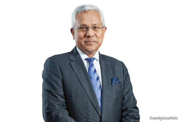 CCM appoints former PNB deputy president Idris Kechot as chairman