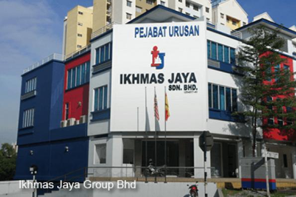 Ikhmas Jaya most active, top gainer on Bursa debut