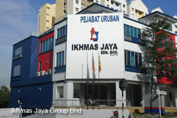 Ikhmas Jaya secures RM161.12m construction job from MRCB