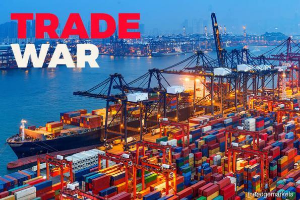 Trade War Winner Is Who Loses Least as U.S.-China Tariffs Loom