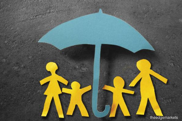 Cover Story: Closing the insurance & family takaful protection gap