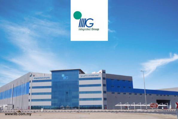 Integrated Logistics to focus on large-scale solar photovoltaic plants