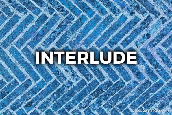 Interlude: Hubris is a bad word