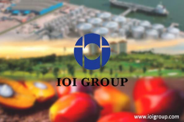 IOI Corp responds to Greenpeace blockade; calls for industry-wide collaboration