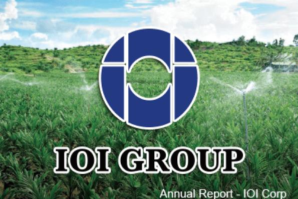 IOI集团预测鲜果串产量跌10% 原棕油价格明年首季上扬