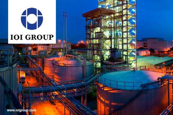 IOI sells 70% stake in oleochemical units for RM3.94b