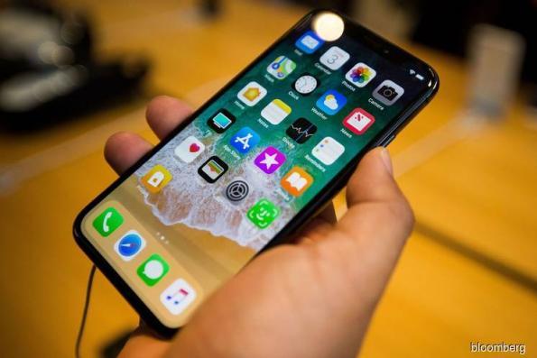 Apple's iPhones Trail Samsung, Google Devices in Internet Speeds
