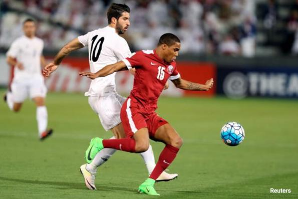 Soccer: Japan and Iran remain on track to book World Cup berths