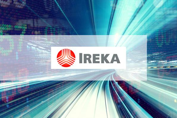 Stock With Momentum: Ireka Corp Bhd
