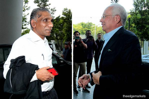 Application by Najib, Irwan Serigar to transfer CBT case to High Court set for hearing on Dec 7