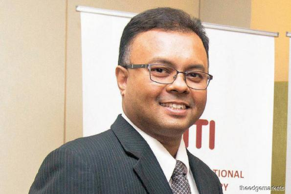 Mistaken perspectives keep companies from being IR4.0 ready, says Miti sec-gen