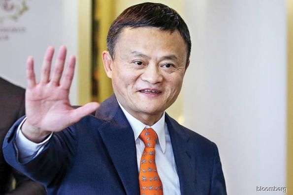Alibaba's Singles' Day rakes in record sales of US$30.7b