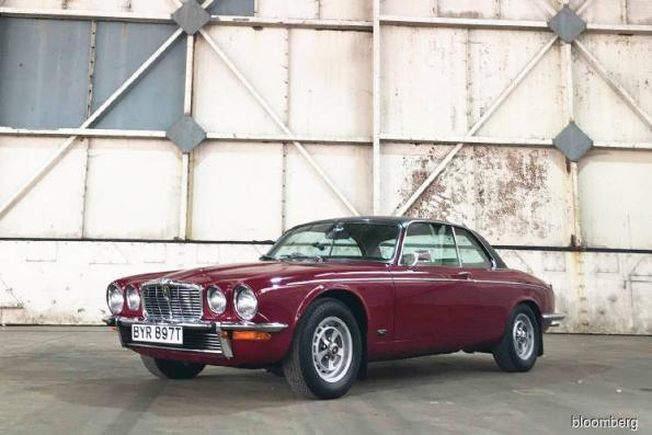 CARS: Jaguar XJ is one cool vintage car to buy