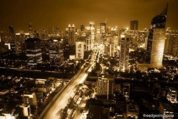 Addressing Indonesia's financial inclusion gap