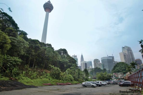Newsbreak: Chinese developer buys prime tract in Jalan Raja Chulan