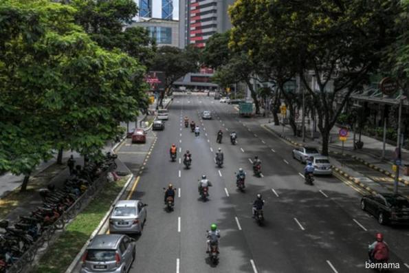 Khalid denies withdrawing proposal for Jalan TAR to become 'pedestrian walk'