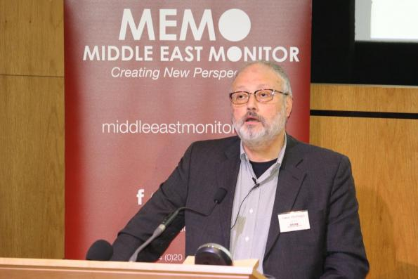 Saudi Govt admits Khashoggi was killed in consulate; King fires top officials