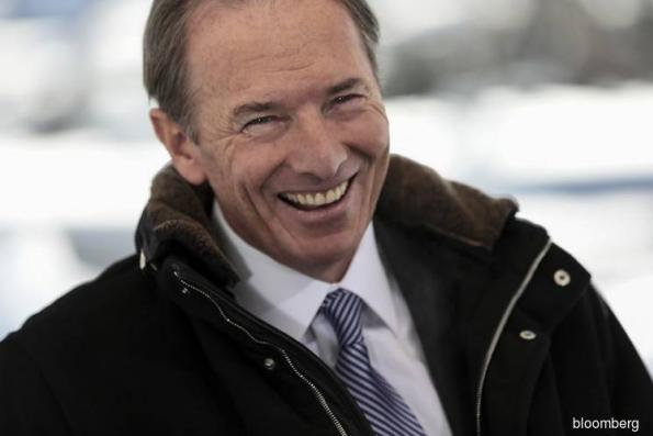Morgan Stanley CEO Wants to Double Asset Manager to $1 Trillion