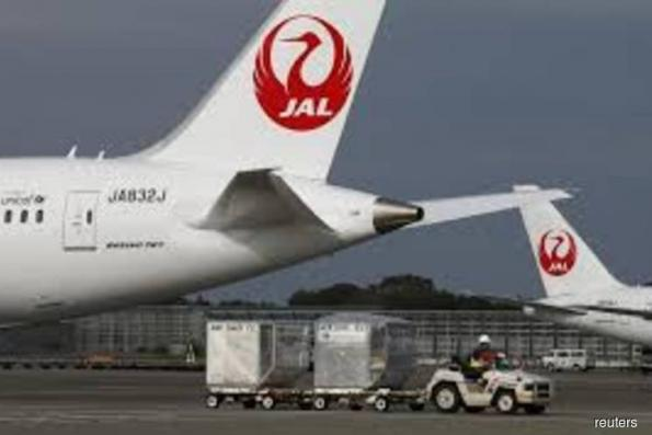 Japan Airlines sets sights on AirAsia's turf for first low-cost route