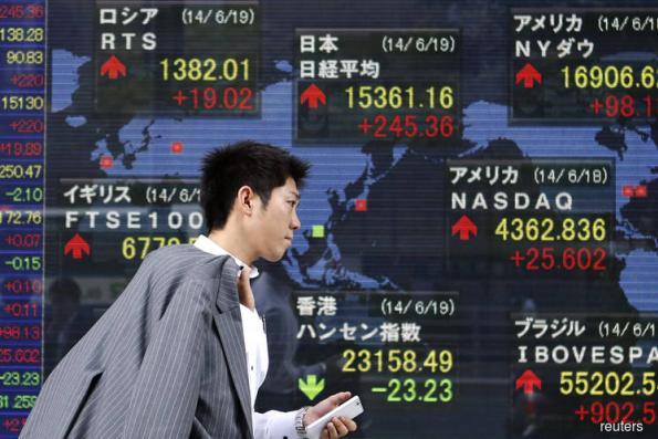 Stocks, commodities consolidate after latest trade war jolt