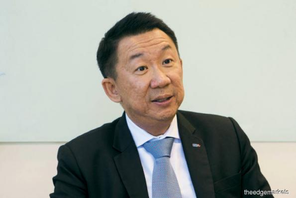 Finance: RHB plans to win over SMEs with digital agenda