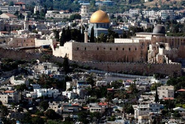 US expected to open embassy in Jerusalem in May — official