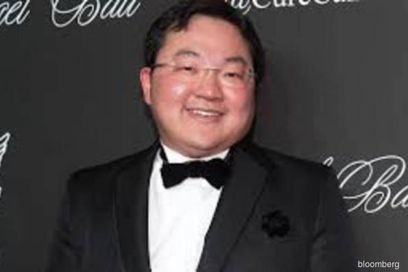 Alleged Malaysian 1MDB mastermind Jho Low flees Macau for mainland China