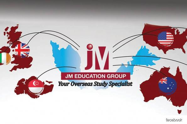登LEAP市场 JM教育涨13%