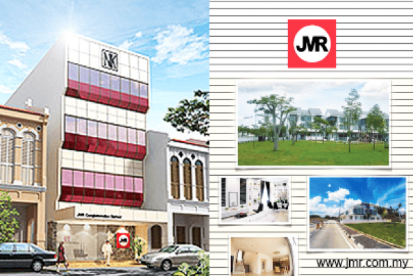 JMR unaware of reason for share price hike, other than chairman's share buy