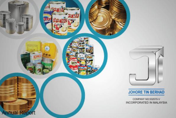Johore Tin unaware of reason behind share price rise
