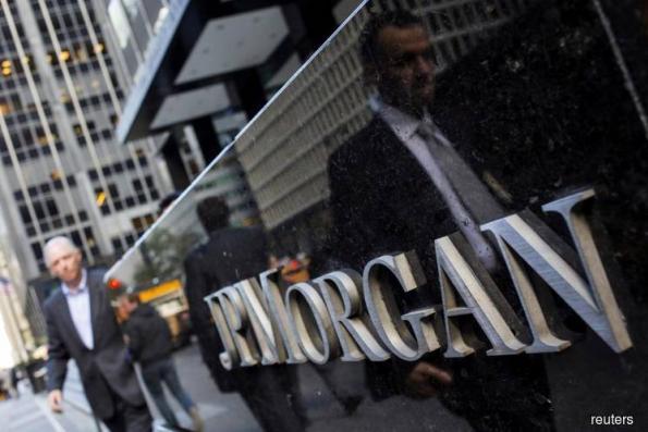 JPMorgan Sees 'Full-Blown Trade War,' and China Stock ETF Sinks
