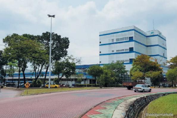 JTI's Shah Alam plant sold